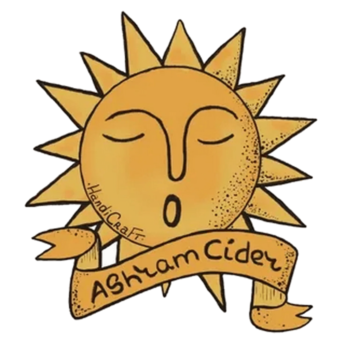 Ashram Cider