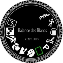 Balance Des Blancs