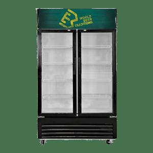 Холодильное оборудование для баночного и бутылочного пива в аренду